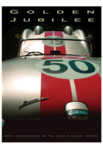 Poster from the Austin Healey Sprite 50th Anniversary May 16-20, 2008 Carlisle Pennsylvania