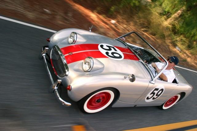 Moss motors ltd british classics for tall people for Moss motors used cars airport