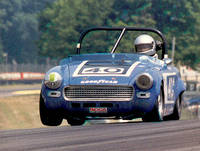Highlight for album: 1963 Sprite Mk. II