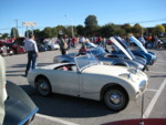 Sunday Cruisin', Burtonsville, MD, 
