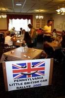 Highlight for album: 8th Annual Pennsylvania LBC Rallye