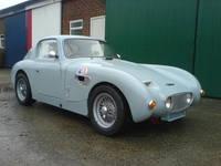 Highlight for album: Melchester Racing built Special Sprite