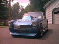 Highlight for album: 1964 V8 Sprite FOR SALE