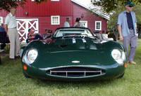 Highlight for album: Jaguar XJ13